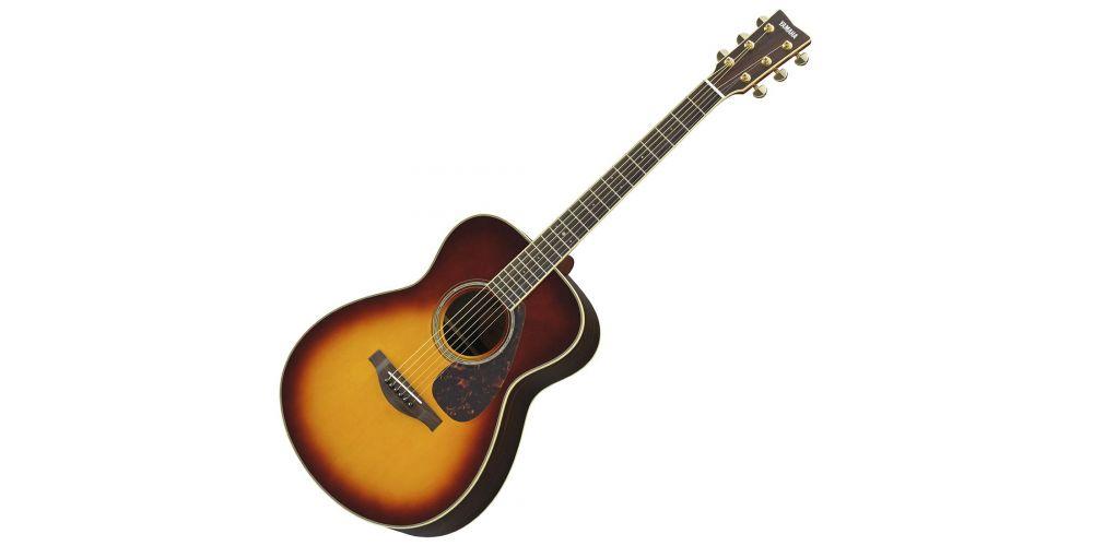 comprar guitarra yamaha LS6 BS ARE