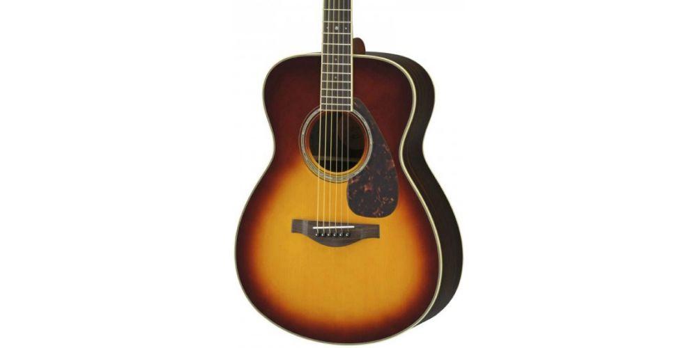 oferta guitarra yamaha LS6 BS ARE