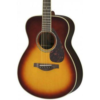 Yamaha LS6 ARE BS Guitarra Acustica