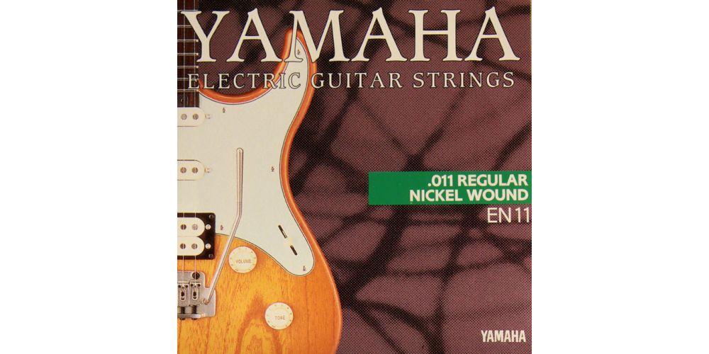 Comprar Cuerdas Yamaha EN11