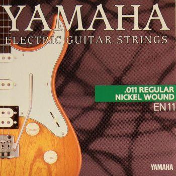 Yamaha EN11 Cuerdas Guitarra Electrica