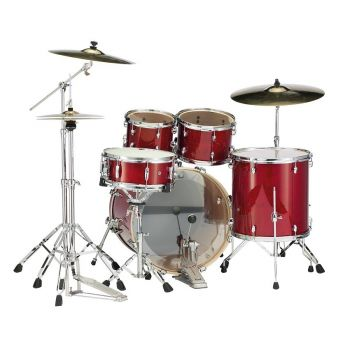 Pearl Export Lacquer Rock EXL725S Cherry