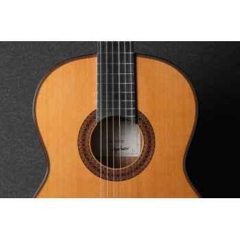 Alhambra 7c Classic Guitarra Clasica