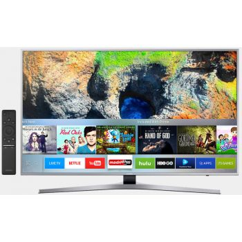 SAMSUNG UE40MU6405 Tv Led UHD 4K 40