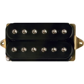 DiMarzio PAF Joe F-spaced negra - DP213FBK