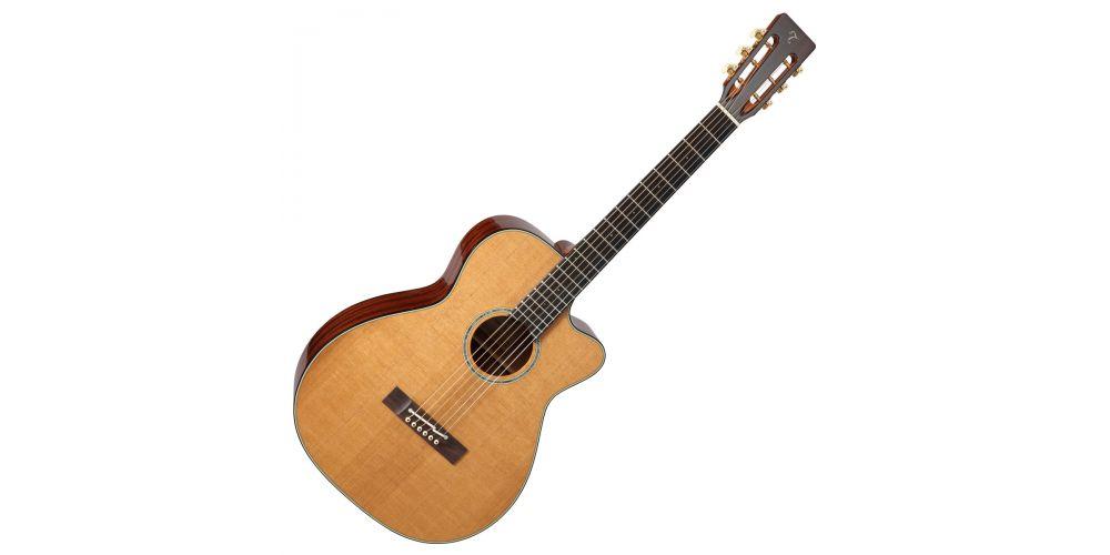 Takamine EF740FS TT guitarra acustica