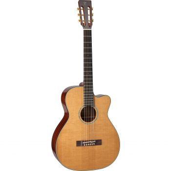 Takamine EF740FS TT Guitarra Electroacustica Serie Legacy