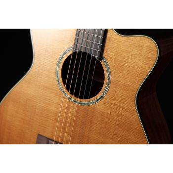 Takamine EF740FS TT Guitarra Electroacustica