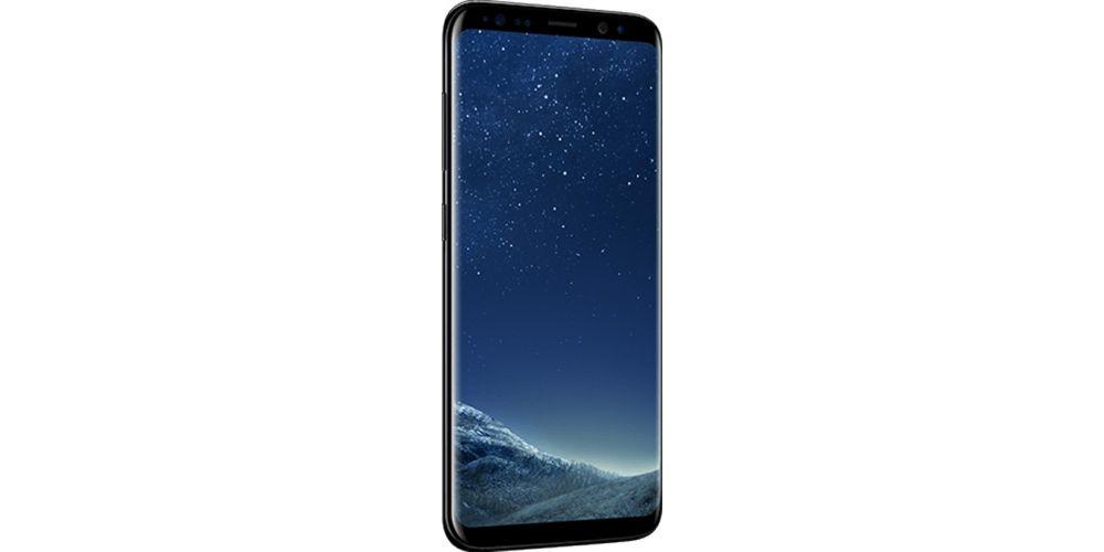 Oferta Samsung Galaxy S8 Negro