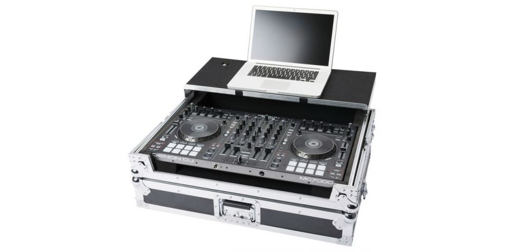 comprar DJ CONTROLLER WORKSTATION MC 7000