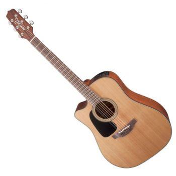TAKAMINE P1DC-LH Guitarra Electro-Acustica, Serie Pro- ZURDOS