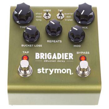 Strymon BRIGADIER Pedal de efectos
