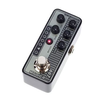 Mooer Regal Tone Micro Preamp 007