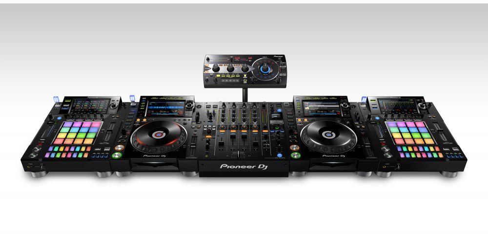 pioneer djs 1000 setup