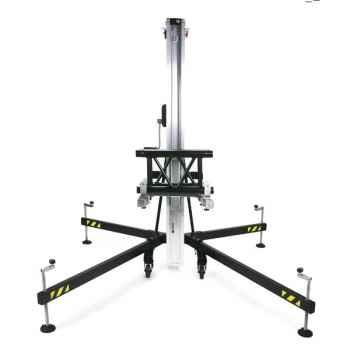 Showtec MAT-250 Plus Line Array Tower 70873