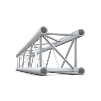 Showtec Straight 500mm Tramo Cuadrado Recto para Truss GQ30050