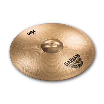 Sabian 41806X 18 B8X Thin Crash