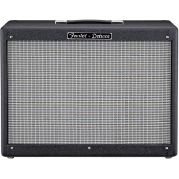 Fender Hot Rod Deluxe 112 Enclosure Black