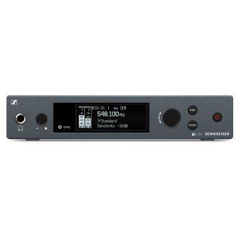 Sennheiser SR IEM G4 Banda A1 Transmisor IEM