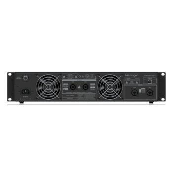 BEHRINGER NX6000D Etapa Potencia DSP 6000 W