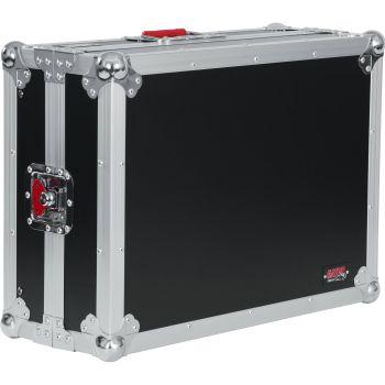 Gator G-TOURDSPUNICNTLC Flightcase Universal para Controladoras de tamaño Pequeño