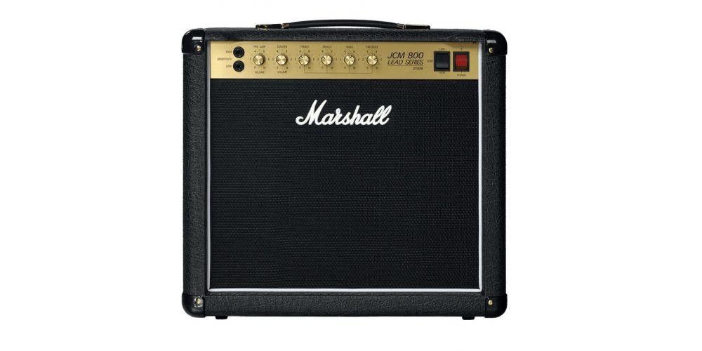 marshall sc20c combo guitarra