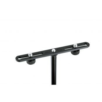 Konig & Meyer 23550 Microfono Stereo Bar