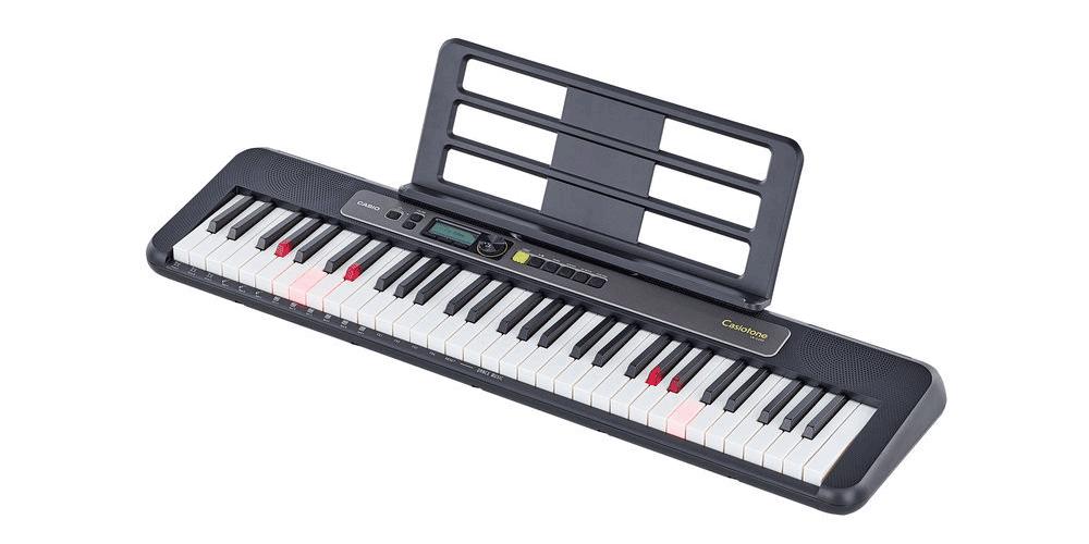 oferta teclado CASIO LK S250