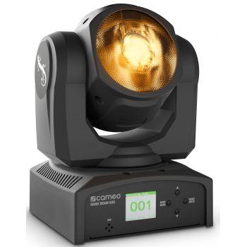 Cameo Nano Beam 600 Cabeza móvil de 60 W RGBW Beam