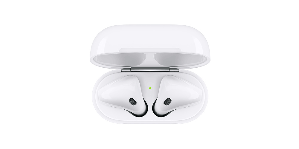 airpods v2 madrid hifi