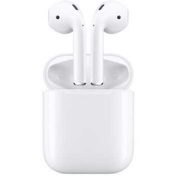 Apple AirPods 2ND Auriculares Bluetooth 2019