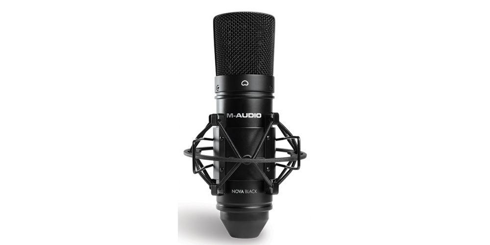 m audio air 192 4 vocal studio microfono