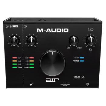 M AUDIO AIR 192-4 Vocal Studio PRO