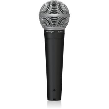 BEHRINGER SL 84C Microfono Cardioide