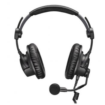 Sennheiser HMDC 27 Auriculares Profesionales Para Broadcast