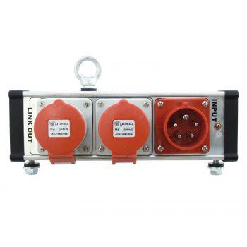 Eurolite SAB-322 Distribuidor de Energía