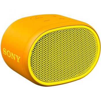 SONY SRS-XB01Y Altavoz Bluetooth Amarillo