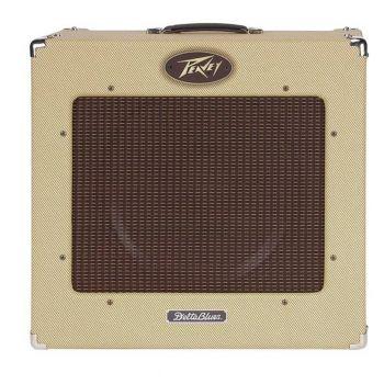 Peavey Delta Blues 115 Tweed Amplificador para Guitarra Eléctrica