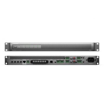 BOSE PM4150 Plus Etapa de potencia multicanal de 4 canales.