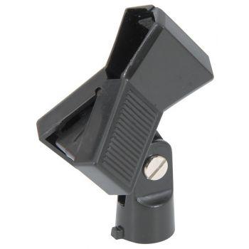 Qtx Soporte de Pinza para Micrófono 188.140
