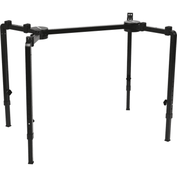 Quik Lok WS-650 Mesa para Teclado / Mezclador / Altavoces