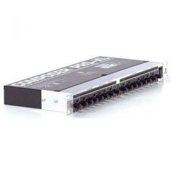 BEHRINGER MDX2600 Compresor Limitador Behringer MDX-2600 Und.
