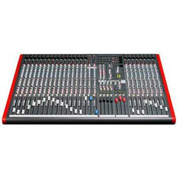 ALLEN-HEATH ZED-428 Mezclador USB