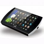 "ZIPY FUN Mid Media internet device Pantalla 5"" WiFi e-book  8GB"
