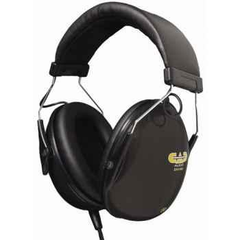 CAD DH100  Auricular Profesional  Aislamiento