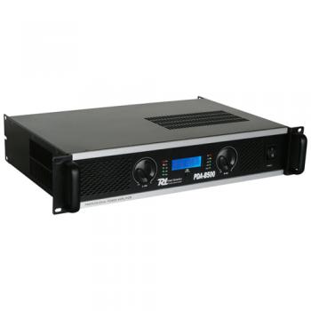 POWER DYNAMICS PDA-B500 Etapa Profesional 300W 171190