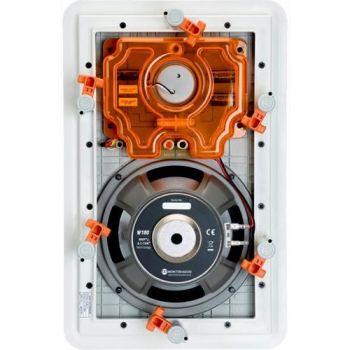 MONITOR AUDIO WT180 Altavoz de Empotrar 120 W y 8 Pulgadas, UND