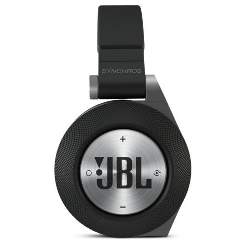 JBL E50BT Negro Auricular Bluetooth