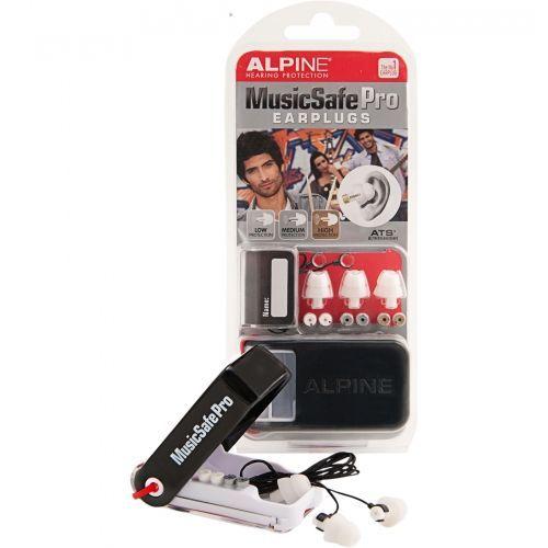alpine musisafe pro innibidor de ruido