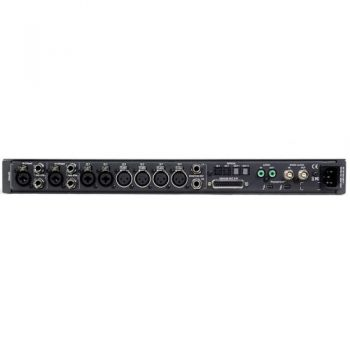 APOGEE ENSEMBLE THUNDERBOLT Interface Audio